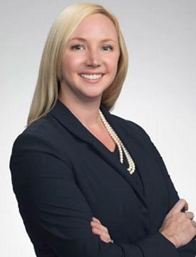 Erin Rohan Smith