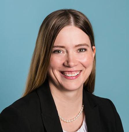 Julie Ickes