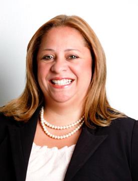 Ingrid Suarez Osborn